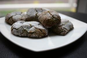 pistacchio biscuits